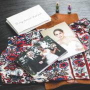 Natural Walnut Nostalgia Collection Kit